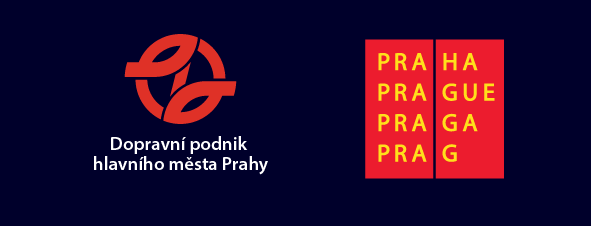 Logo DPP and Prague